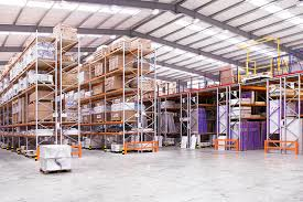 What Is The Purpose Of Different Types Of Warehouses?